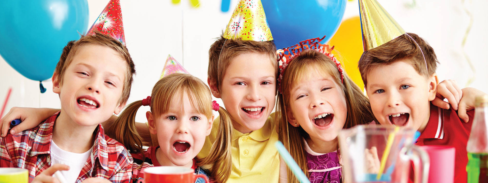 Birthday Party Ideas And Themes For Your 13-year-old