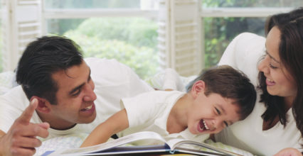 Uncover the Key to Wholesome Parenting