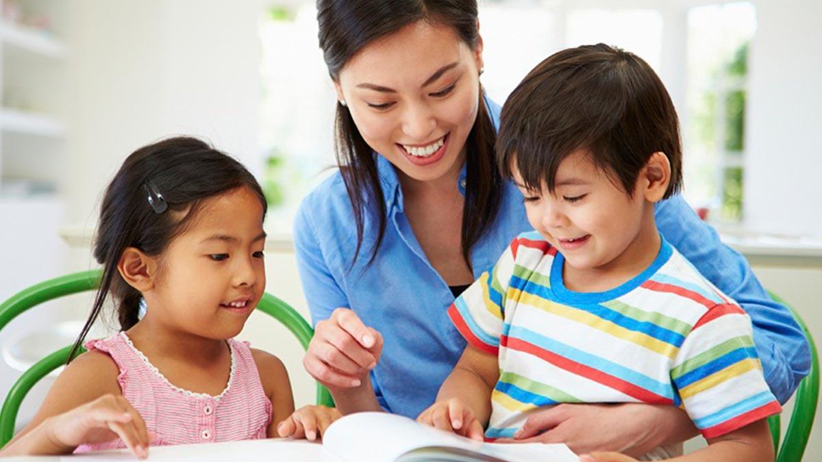Healthy Parents For Healthy Children