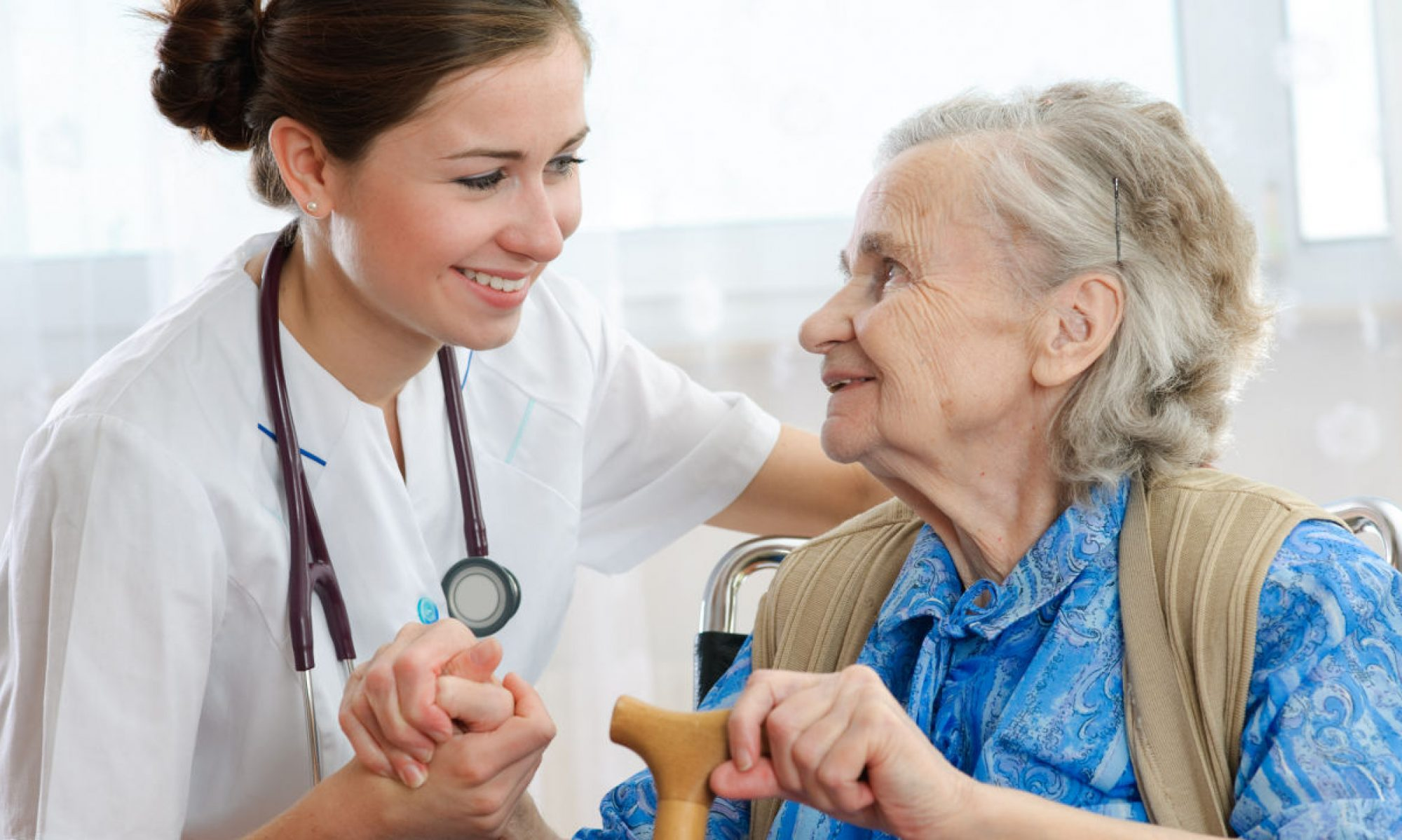 How Can Home Care Assistance of Green Valley