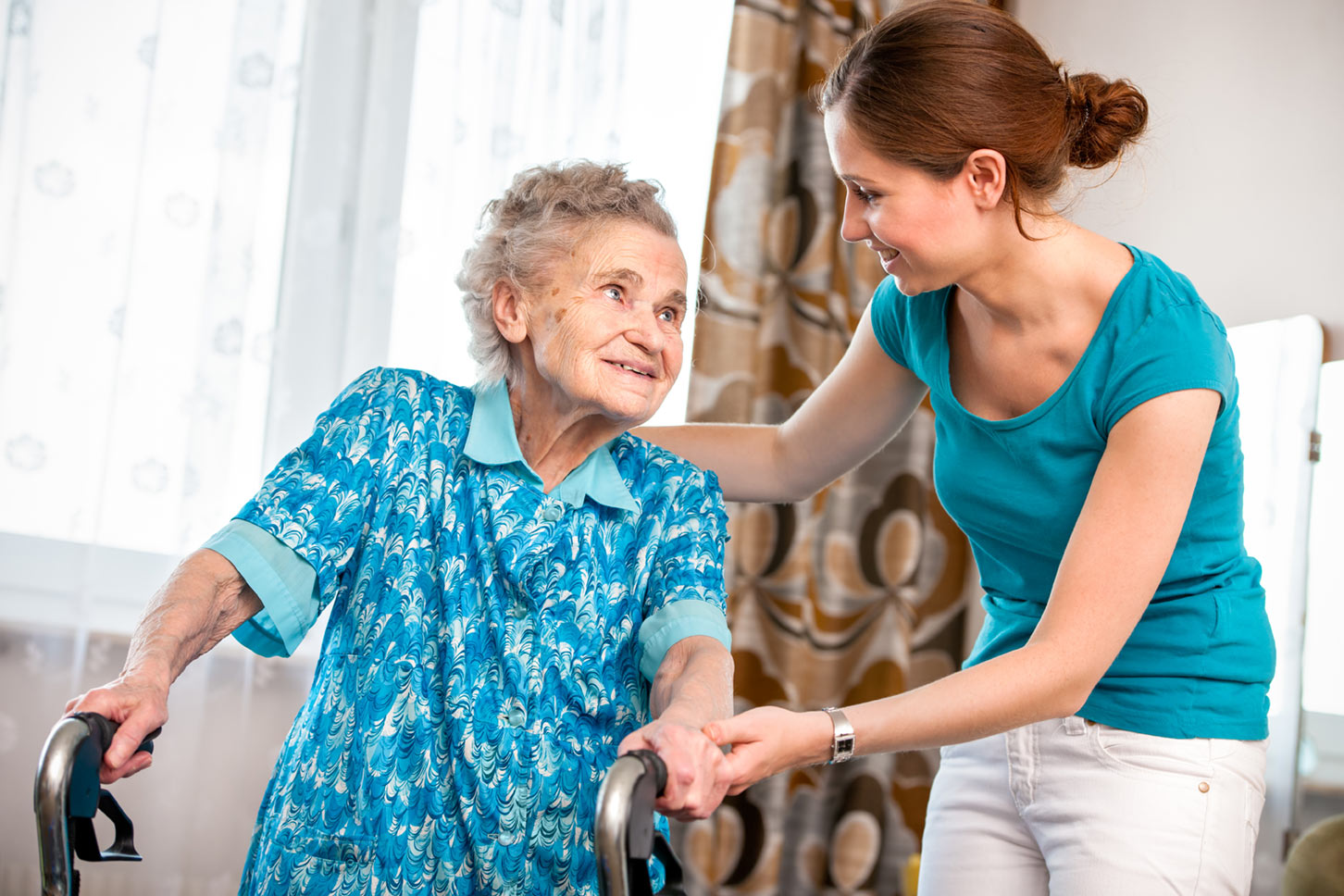 How NGOs Are Improving The Senior Citizen Health Care Conditions?