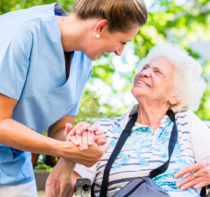 Learn how to Care For Your Senior at House