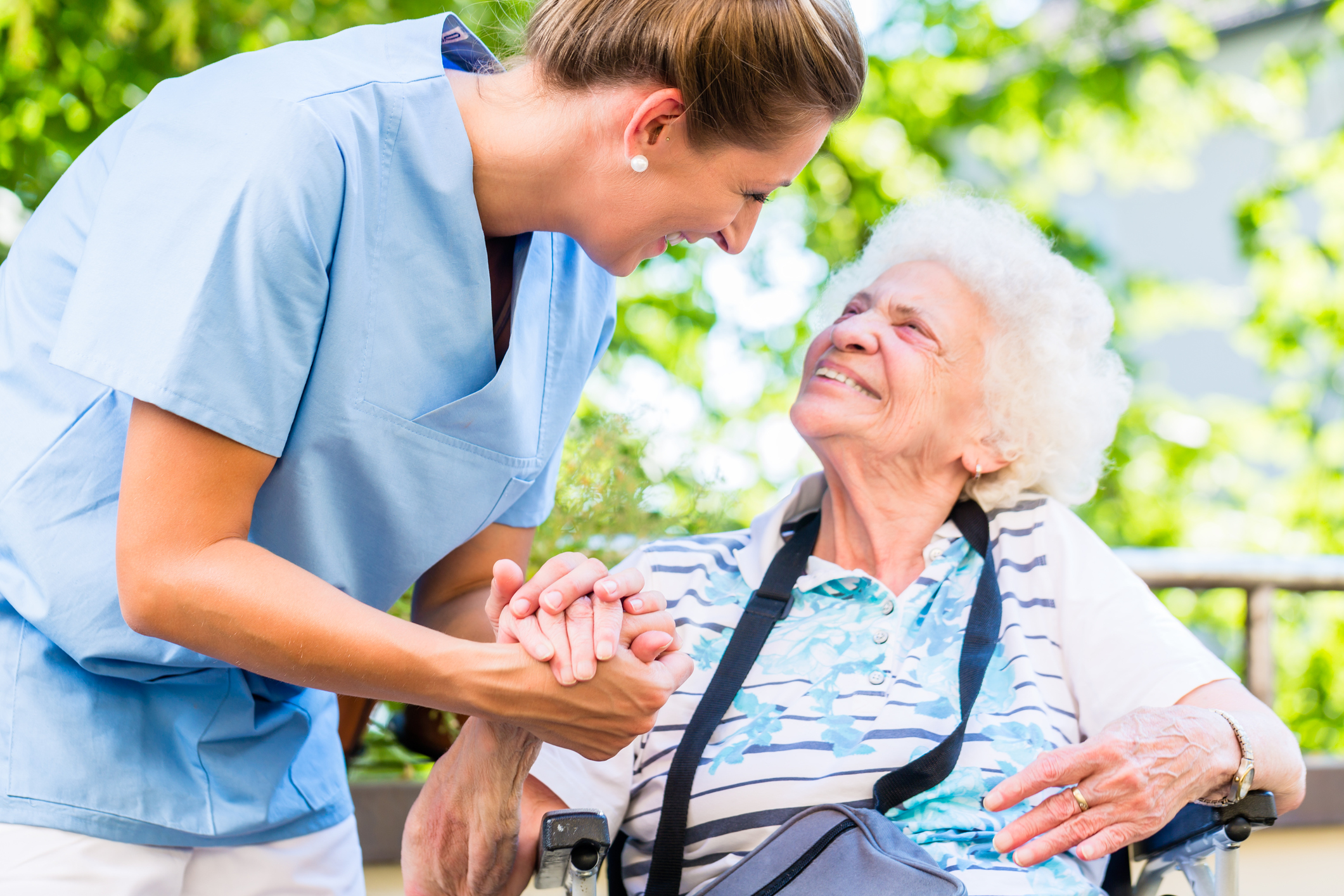 How to Care For Your Senior at Home
