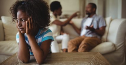 Find out how to Deal With a Cussed Little one