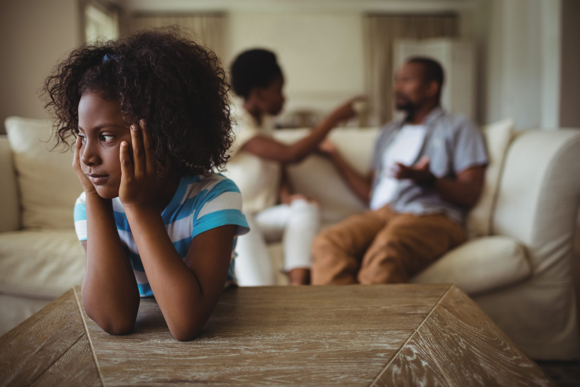 How to Deal With a Stubborn Child