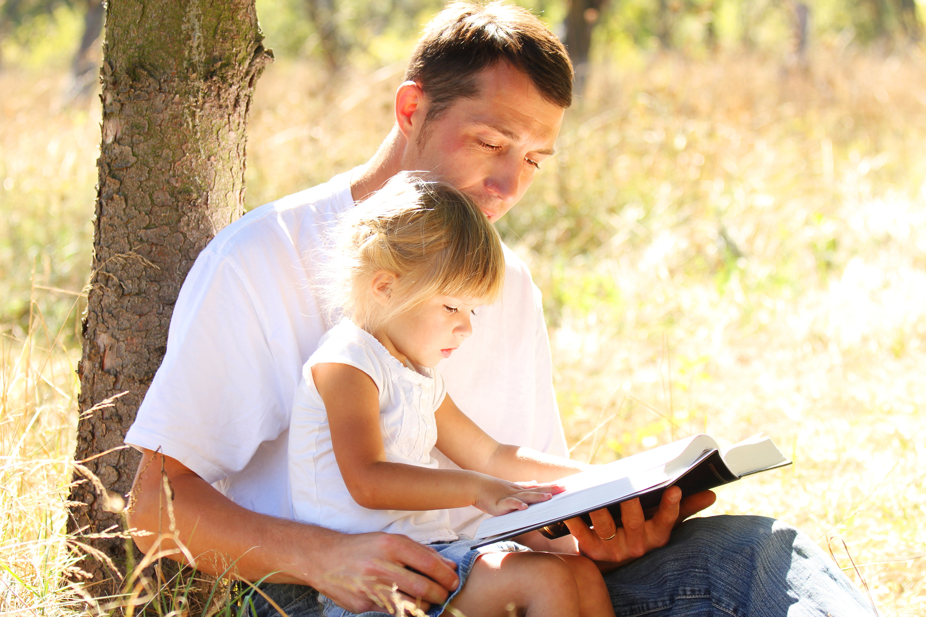 Impact Your Child's Life - Key Concepts For Building Healthy Parent-Child Relationships