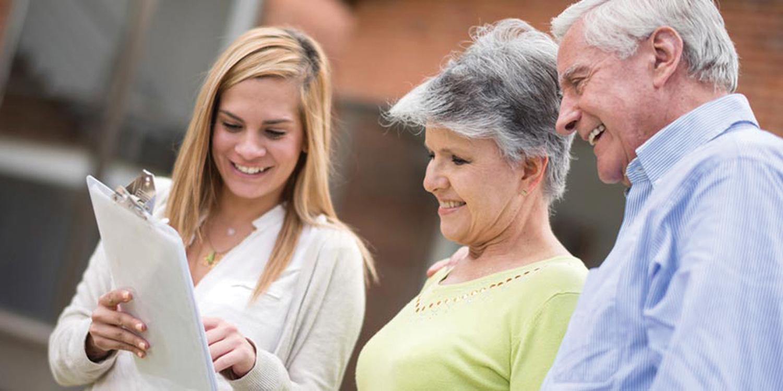 Trends Shaping Today's Senior Housing/living