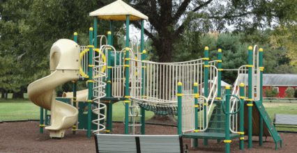 The Importance of Public Playgrounds
