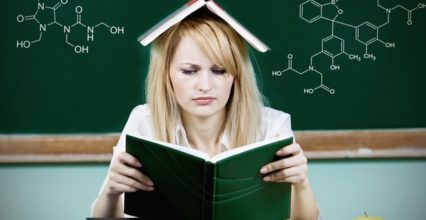 How to learn chemistry quickly