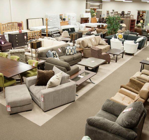 Making a Rewarding Furniture Buying Experience